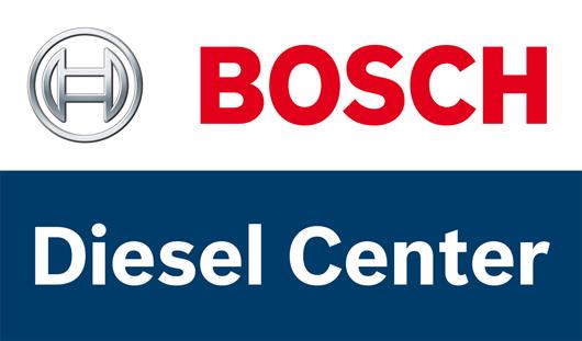 Bosch Diesel Center Žeravica
