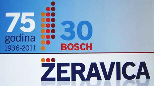 30 godina saradnje sa kompanijom bosch