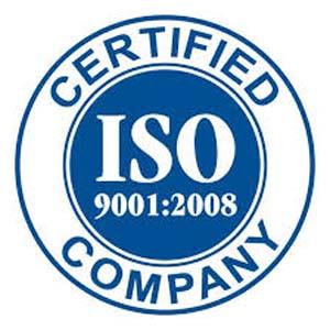 Dobijen sertifikat EN ISO 9001