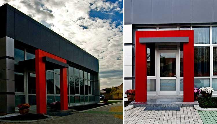 Žeravica Bosch trening centar