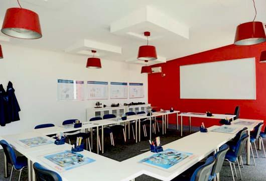 Otvoren Bosch Training Centre Žeravica